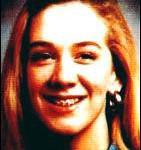 Leslie Mahaffy - ofiara
